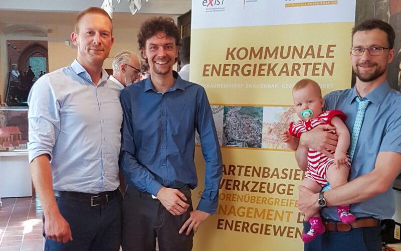 KOMMEK InnoAward MV 2019 Kommunale Energiekarten
